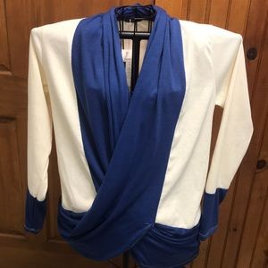 NEW- Miholl Blouse